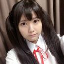 """Voice actress for """"K-On!""""s Azunyan Cosplays Her Character"""