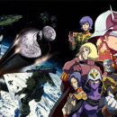 Gundam The Origin's Loum Arc to End With 2nd Volume in 2018