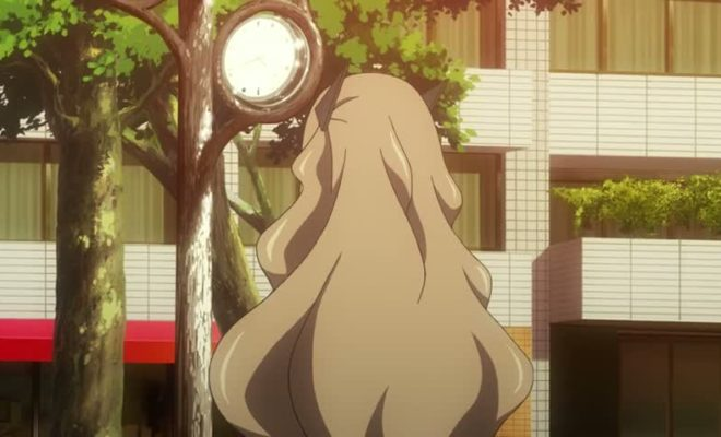 Lostorage Incited WIXOSS Ep. 8 is now available in OS.