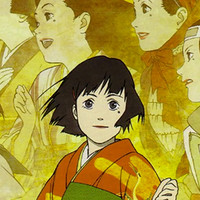 "Watch ""Millennium Actress"" Free on Tubi TV"