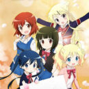 """Kin-iro Mosaic Memories"" Mobile Game PV Posted for Launch This Month"