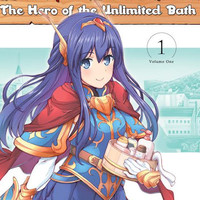"J-Novel Club Adds ""Mixed Bathing in Another Dimension"" and ""The Faraway Paladin"""