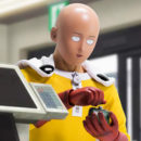 """Saitama Gets A Truly S-Class """"One-Punch Man"""" Articulated Figure"""