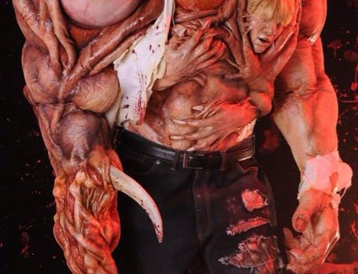 Resident Evil 2 Cosplay Truly Terrifying