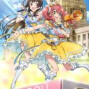 Idol Incidents TV Anime's Opening, Ending Themes Revealed