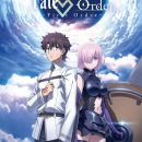 Fate/Grand Order RPG App Gets Feature-Length TV Anime Special