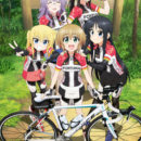 Long Riders TV Anime Episode 5 Also Delayed by 1 Week