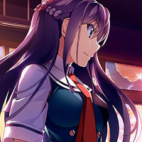 """GRISAIA: Phantom Trigger"" Announced for Spring Release"
