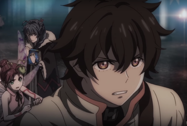 Chain Chronicle Film PV Full of Fantasy