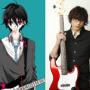 Live-Action Anonymous Noise Film Casts Jun Shison, Yūta Koseki as Male Leads