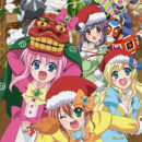 """Milky Holmes"" New Year's Eve Special Anime's Title, Key Visual, Theme Song Preview Revealed"