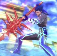 """Fate/Extella"" Rolls Out a Fresh Set of English Character Trailers"
