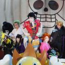 """Japan Foundation to Hold Screenings of """"One Piece Kabuki"""" Film in LA on November 27"""