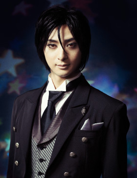 4th Black Butler Musical Replaces Doll's Cast Member After Actor's Voice Drops