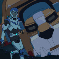 "Universal Inherits Live-Action ""Voltron"" Film By David Hayter"