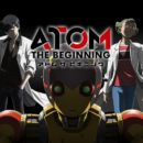 Atom the Beginning Anime's 1st Promo Video, Story Intro Posted