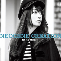 "CD Jacket Photos for Nana Mizuki's 12th Album ""NEOGENE CREATION"" Revealed"