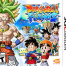 Dragon Ball Fusions RPG's N. American Release Moved to November 22