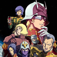 "Release Schedule for Gundam: The Origin's Two-Episode ""Battle Of Loum"" Arc Announced"
