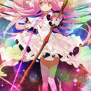 Madoka Magica Collaborates With Chain Chronicle for Game Event