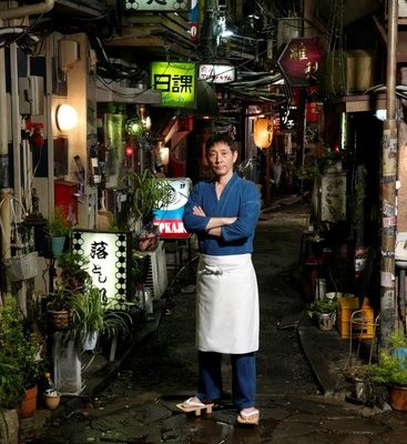 Netflix U.S. Streams Midnight Diner: Tokyo Stories Live-Action Series With English Subtitles