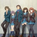Funimation Licenses The Disappearance of Haruhi Suzumiya Film