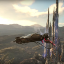 Final Fantasy XV Overview Emerges