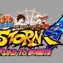 Ultimate Ninja Storm 4 Road to Boruto Includes Boruto Film's Naruto, Sasuke