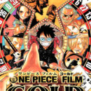 One Piece Film Gold Previews English Dub in Video