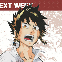 "English ""Shonen Jump"" To Sample ""Demon's Plan"" Manga"