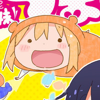 """Himouto! Umaru-chan"" Anime Returns In New OAD"