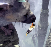 "New ""The Last Guardian"" Trailer Shows Its Action-Oriented Side"