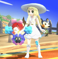 """Pokémon Sun & Moon"" Invades ""Smash Bros."" Thanks to New Mod"