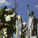 """Gundam Origin"" Anime Makes Plans For Adapting Battle of Loum For First Time In Next Arc"