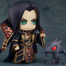 """Thunderbolt Fantasy,"" ""High School Fleet"" And ""Regalia: The Three Sacred Stars"" Inspire New Nendoroid Figures"