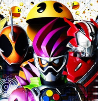 Pac-Man Meets Kamen Rider in New Superhero Film Trailer
