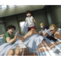 """Funimation Announces """"All Out!!"""" English Dub Cast - Japanese Cast Adds Kenjiro Tsuda"""