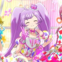 "Teaser for 4th PriPara Film ""Kirarin Star Live!"" Posted for March 4, 2017 Release"