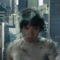 "New ""Ghost in the Shell"" Teaser: What's Happening in Tokyo on 11.13?"