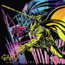 "New ""Garo"" Anime Announced"