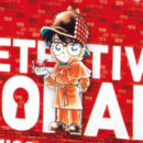 "Finally, a Place to Store All That ""Detective Conan"" Manga"