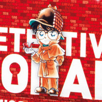 """Finally, a Place to Store All That """"Detective Conan"""" Manga"""