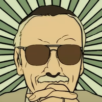 "Stan Lee and Studio Deen Team Up for ""The Reflection"" Anime"