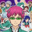 """Disastrous Life of Saiki K."" Game Trailer Debuts"