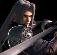 """Dissidia Final Fantasy"" Arcade Continues Villain Streak with Sephiroth"