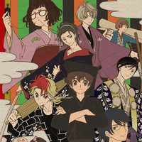 "CLAMP Creates Character Designs for ""Kabukibu!"" TV Anime"