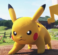 """""""Pokkén Tournament"""" Cooks Up Another Playable Character Reveal"""