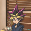 """Activate Your Snack Card at the """"Yu-Gi-Oh"""" Pop-Up Cafe"""