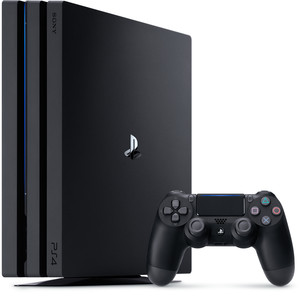 65,194 PlayStation 4 Pros Sold in 4 Days in Japan