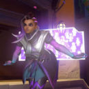 "Check Out The Japanese Voice Of Sombra From ""Overwatch"" In Dubbed Short"